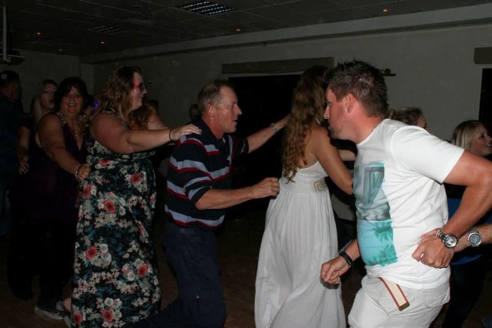 A dance for France – Marion Erskine
