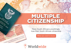 Multiple citizenship – What you need to know
