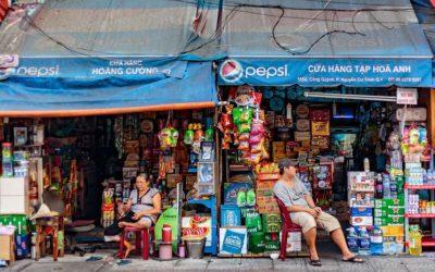 Ho Chi Minh-stad – 'n Tuiste weg van die huis (vereers)