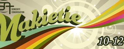 Makietie 2016 – SA Gemeente