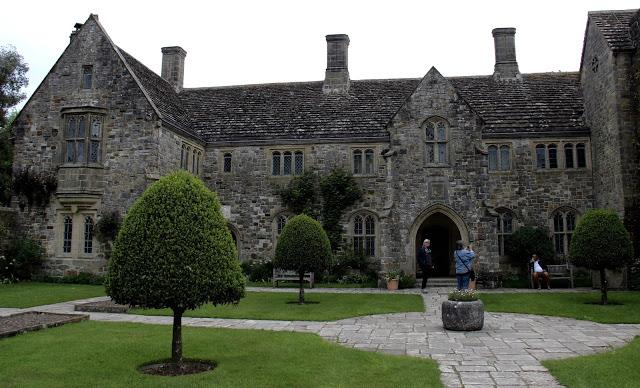 Nymans – Haywards Heath in Wes-Sussex