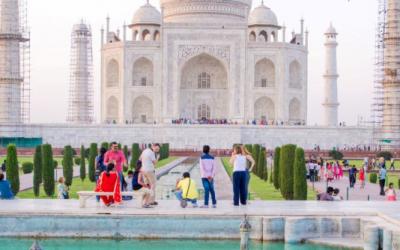 Indië – Die beste deel van Indië vir laaste!