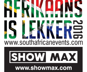 Afrikaans is lekker 2016