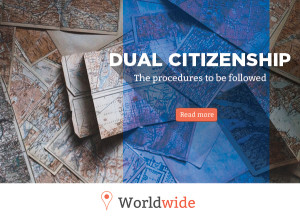 Dual citizenship – the procedures to be followed