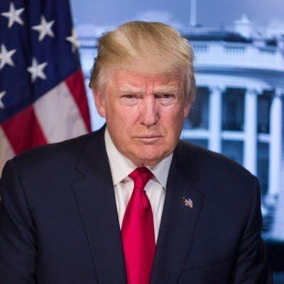 Buys se brief aan Trump