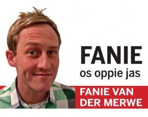Fanie Os Oppie Jas – Flanders