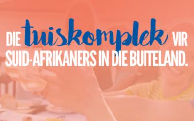 Wêreldwyd – Die tuiskomplek vir Suid-Afrikaners in die buiteland
