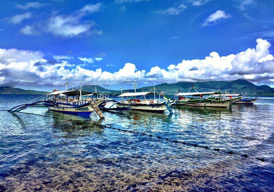 Fanie Os Oppie Jas: Howzit my China. Philippines
