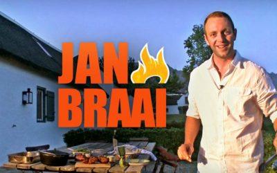 Jan Braai vir Erfenis – Seisoen 7