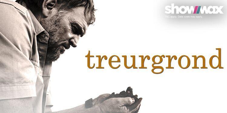 Treurgrond – Nuwe film