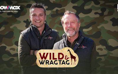 Wild & Wragtag: New season