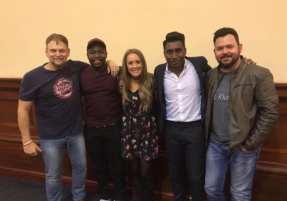 Afrikaans is Lekker-konsert oortref alle verwagtinge