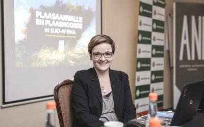 AfriForum-navorser op pad na VSA om oor plaasmoorde te praat