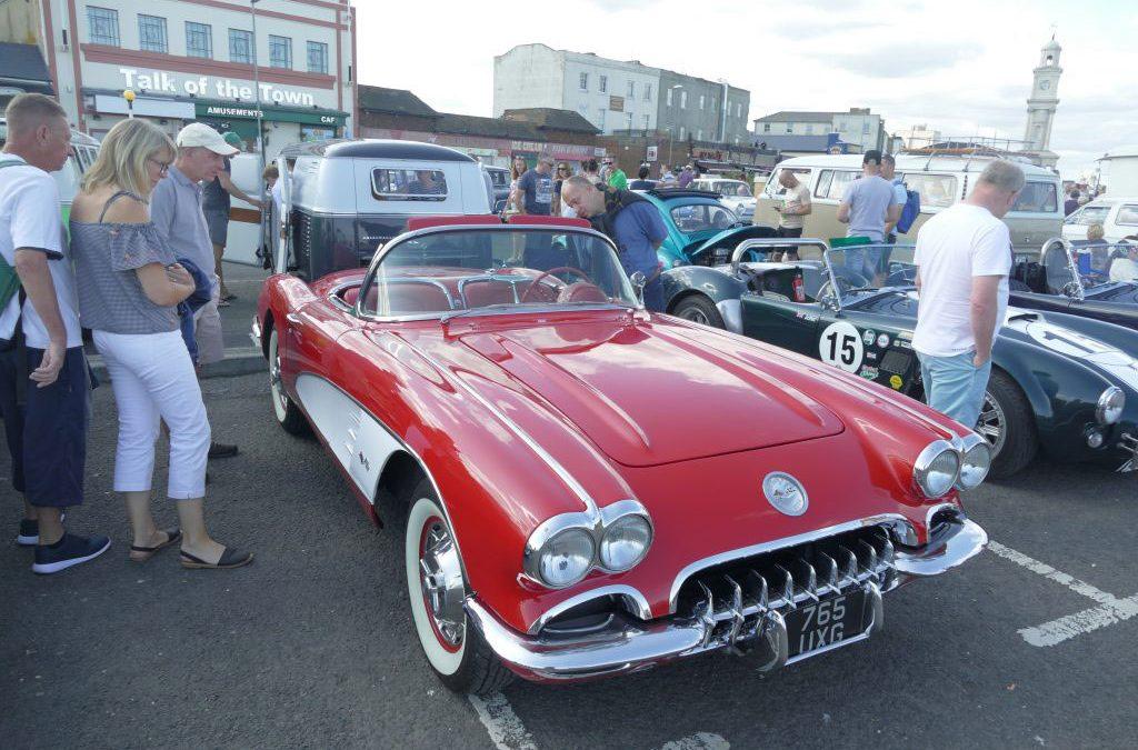 Classic Motors and Classic Music
