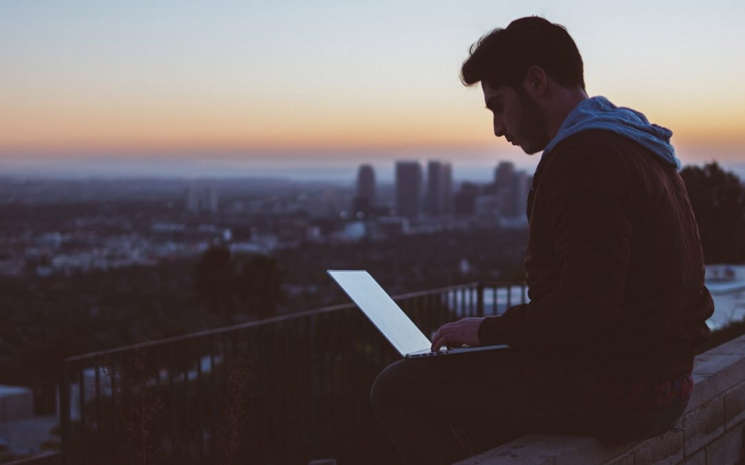 Werknet: eenvoudige, gebruikersvriendelik
