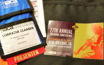 Plaasmoorde in kollig by Amerikaanse konferensie