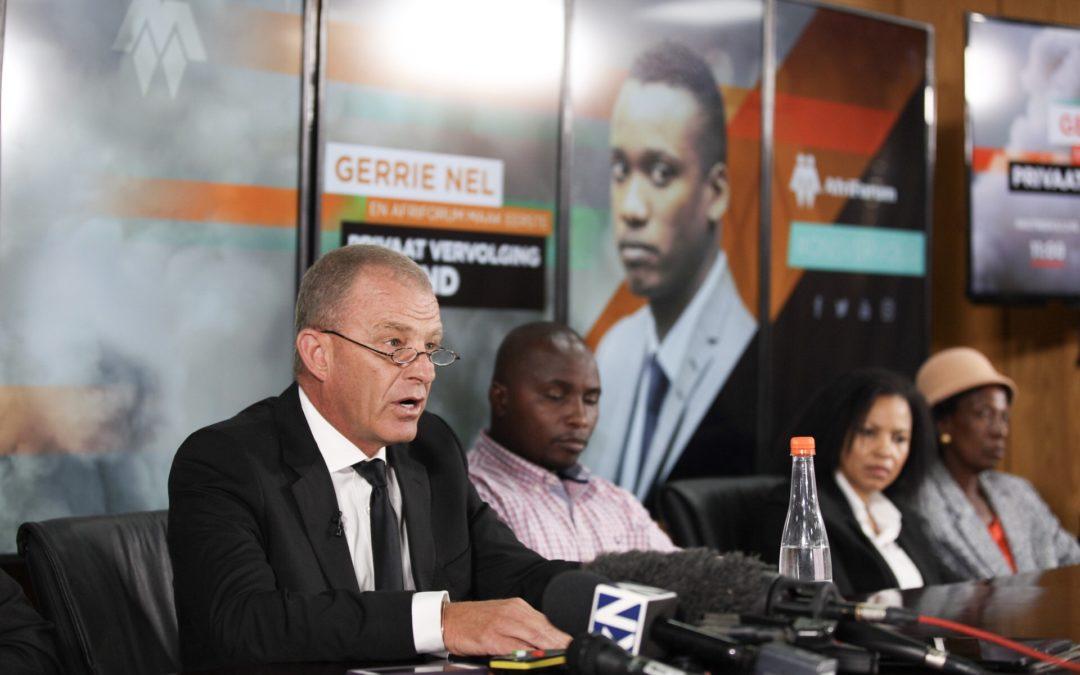 Gerrie Nel gerat om Duduzane Zuma te vervolg