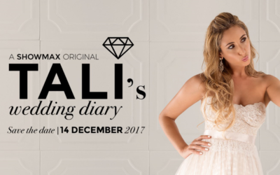 Trailer alert: First look at 'SuzelleDIY' starring as a bridezilla in Tali's Wedding Diary