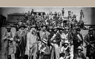 Sewende (en laaste) boek in gewilde geskiedenisreeks binnekort beskikbaar