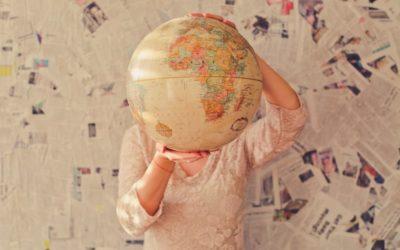Migrasienuus: Die jaar wat verby is en die pad vorentoe