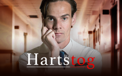 HARTSTOG – History was made in a heartbeat