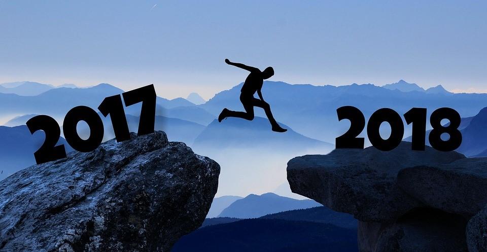 NAWEEK NADINK: Maak jou kop en gemoed ligter in 2018