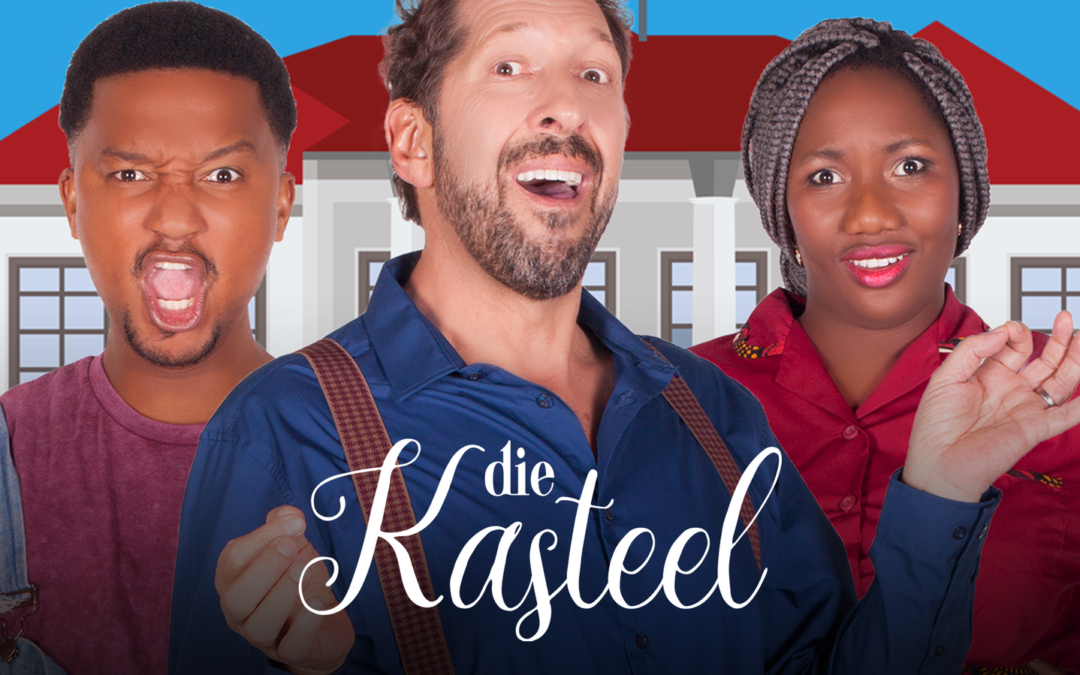 New Sitcom – Die Kasteel
