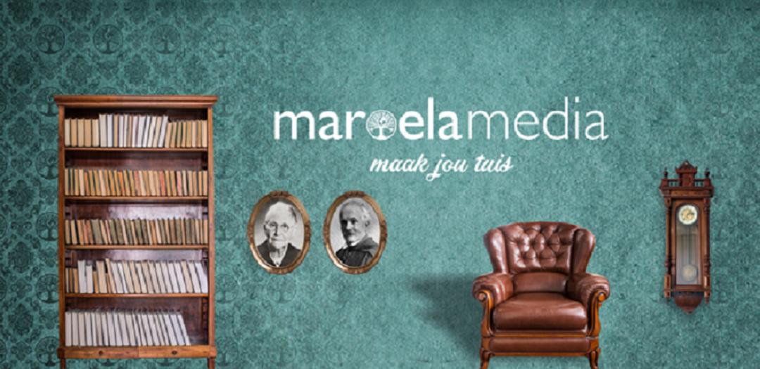 Maroela Media: Nuus Hooftrekke van die Week