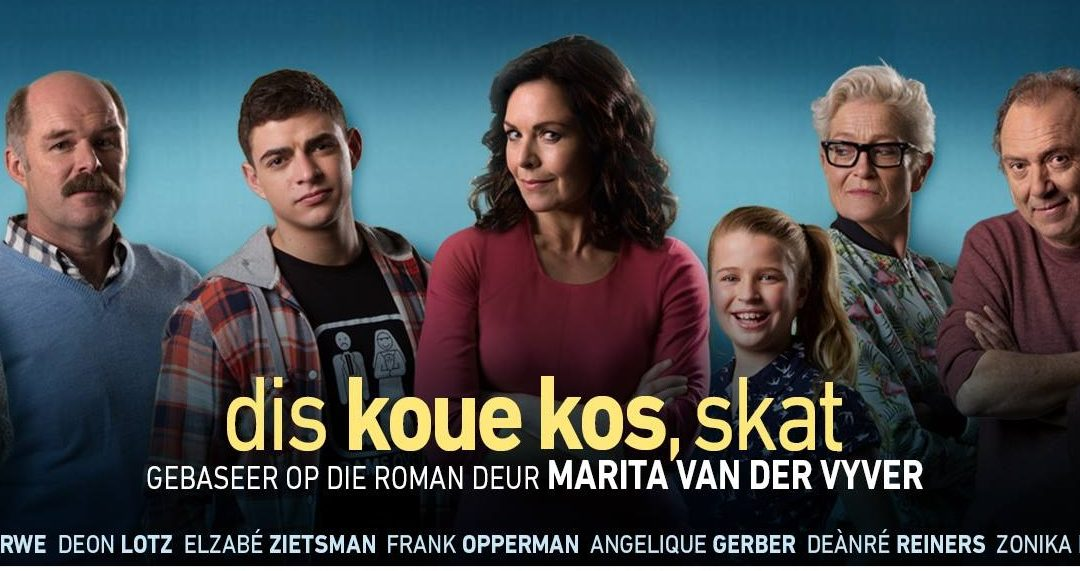What's new on Showmax: Dis koue kos, skat