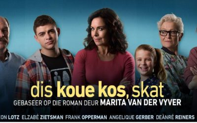 What's new on Showmax: Dis koue kos, skat