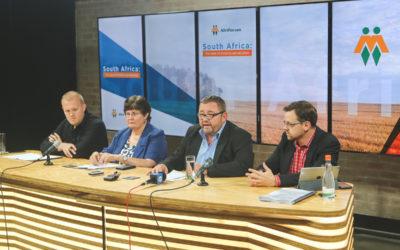AfriForum sê feite toon dat die miskenning van eiendomsreg en plaasmoorde wel 'n ernstige bedreiging in Suid-Afrika is