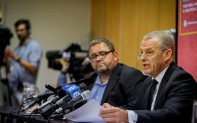 Gerrie Nel en AfriForum beplan om Malema privaat te vervolg vir korrupsie