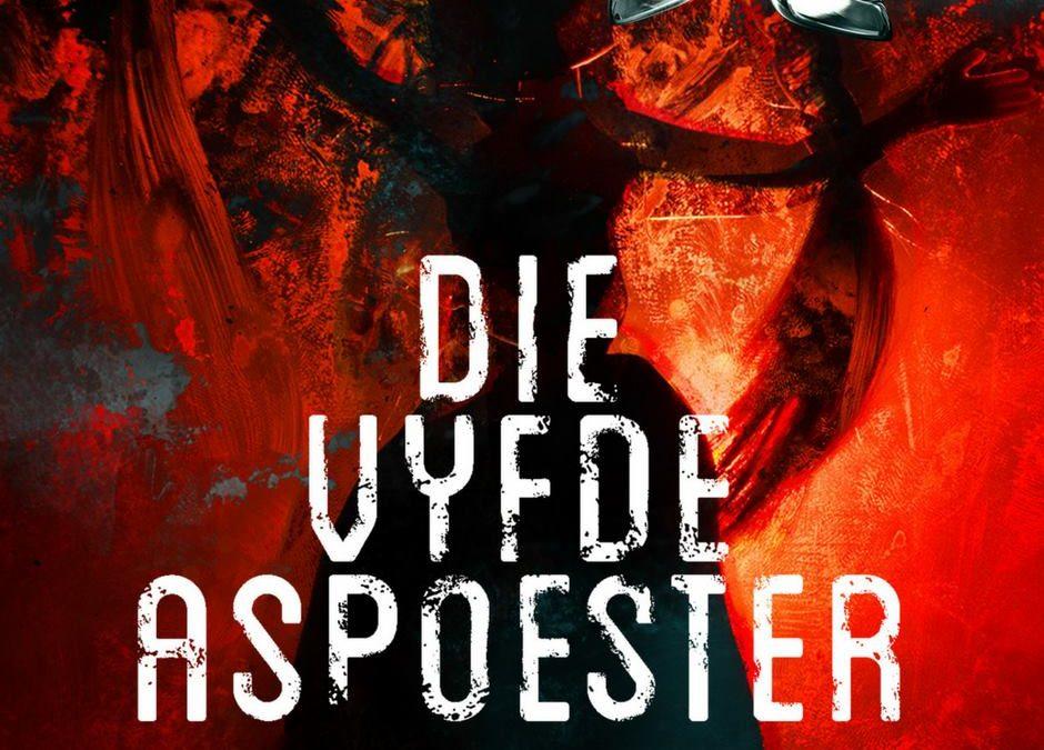 Boek van die Week: Die Vyfde Aspoester