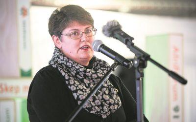 Suid-Afrikaanse regering se onteieningsplanne in Nederland bespreek