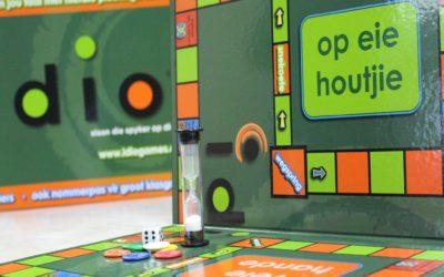 Idio-bordspel: Die idiome-speletjie wat jou sal laat skaterlag