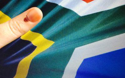 Hoe om in die buiteland te stem tydens die 2019 Suid-Afrikaanse verkiesing