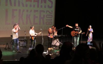 Afrikaans is Lekker-konsert oortref weer alle verwagtinge in Australië en Nieu-Seeland