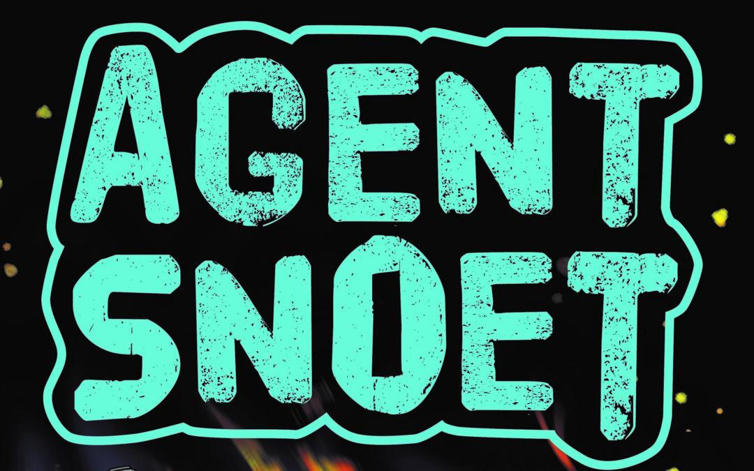 Boek van die Week: Agent Snoet (5-in1)