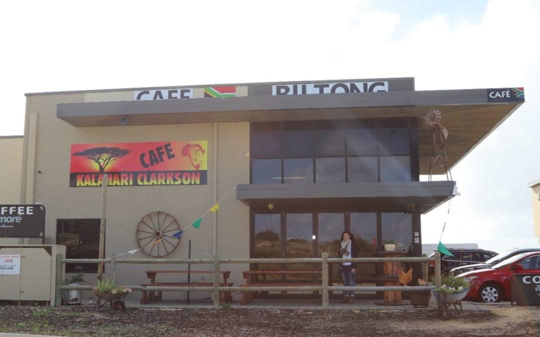 Business of the Week: Kalahari Café – Clarkson