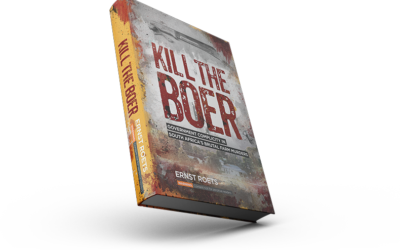 A must read: Kill the Boer: Government complicity in South Africa's brutal farm murders