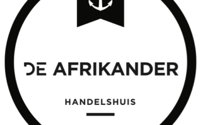 Besigheid in die Kollig: De Afrikander Handelshuis