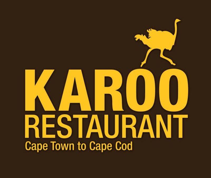 Onderneming in die Kollig: Karoo Restaurant