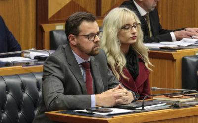 AfriForum kap onteiening sonder vergoeding in parlement