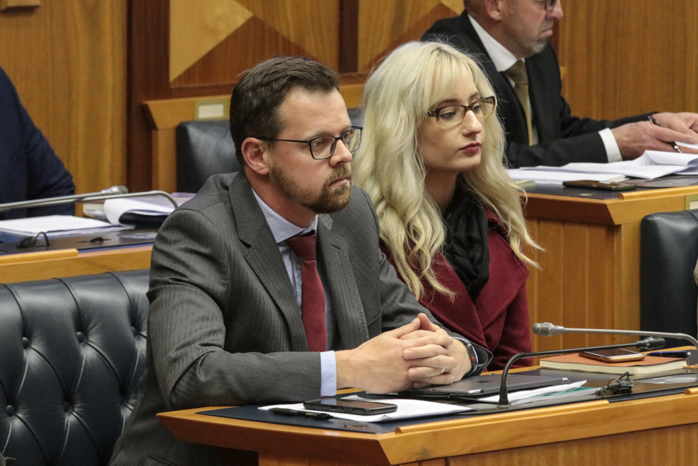 AfriForum lashes out at expropriation without compensation in Parliament