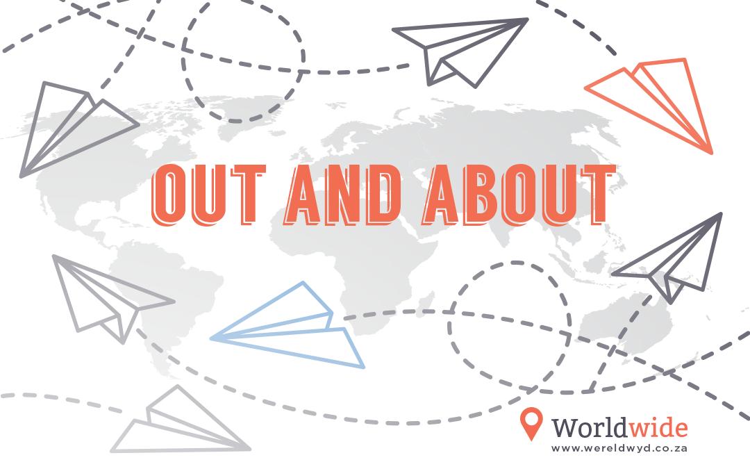 Worldwide Spotlight Newsletter