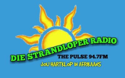 LUISTERGENOT: Die Strandloper Radio