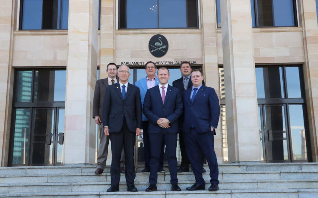 AfriForum addresses Western Australian parliament regarding farm murders