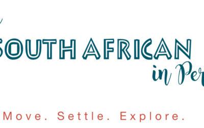 Onderneming in die Kollig: Proudly South African in Perth