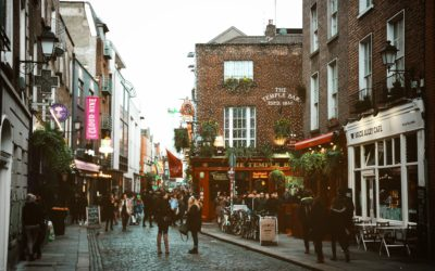 Jou Dublin-beginnerspak