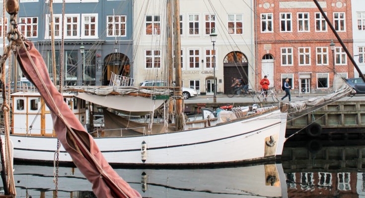 Top Tip: How to spend a weekend in Copenhagen